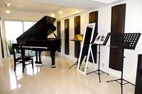 ラフィネ横浜 ピアノスタジオ