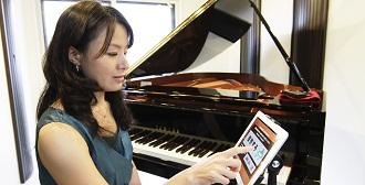 """セルフでできる簡単高音質録音 """"ピアノ専用即レコ""""体験レポ"""