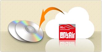 高音質のCD作成サービス
