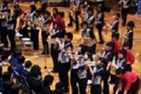 千葉県立松戸六実高等学校 吹奏楽部