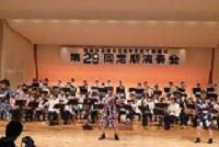 埼玉県立越谷西高等学校 吹奏楽部