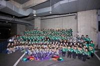 東京農業大学第二高等学校 吹奏楽部