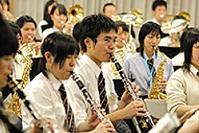 東海大学付属高輪台高等学校 吹奏楽部