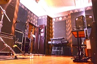 B4 SOUND WORKS STUDIO心斎橋店