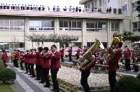 宮城県泉館山高等学校