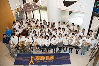 鶴岡東高等学校 吹奏楽部